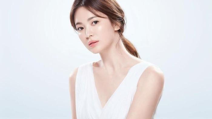 Sambil Tunggu Comeback di Now, We Are Breaking Up, Ini 5 Drama yang Pernah Dibintangi Song Hye Kyo