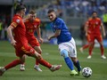 3 Kebimbangan Mancini Jelang Italia vs Austria