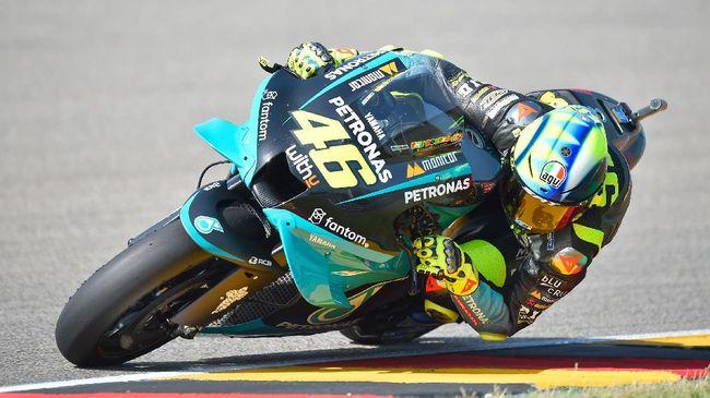 Kegagalan meraih gelar ke-10 di ajang balap motor masih menghantui Valentino Rossi, bahkan setelah menyatakan pensiun.