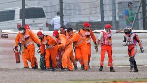 FOTO: Pole Kualifikasi MotoGP Jerman Jadi Milik Zarco