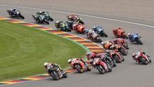 Klasemen MotoGP 2021 Usai Marquez Menang GP Jerman