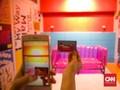 FOTO: Mengobati Rindu di Tujuh Kamar BTS