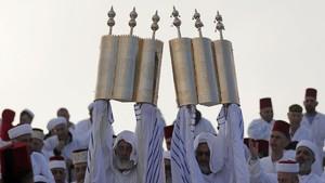 FOTO: Nasib Samaritan di Tengah Diskriminasi di Timur Tengah
