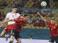 Euro 2020: Spanyol Diminta Tiru Chelsea Jelang Lawan Slovakia