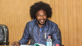 Ketua DPRD Tolikara Bantah Danai Pemasok Senjata KKB Papua