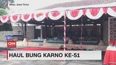 VIDEO: Haul Bung Karno ke-51