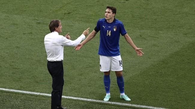 7 Fakta 16 Besar Euro Italia vs Austria: Rekor Bagus Azzurri