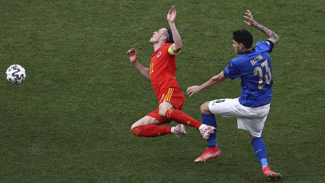Sebanyak tujuh tim belum tersentuh kekalahan di fase grup Euro 2020 (Euro 2021).