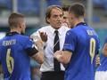 Euro 2020: Italia Tetap Hebat Saat Istirahat