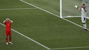 Daftar 4 Tim Lolos ke 16 Besar Euro 2020