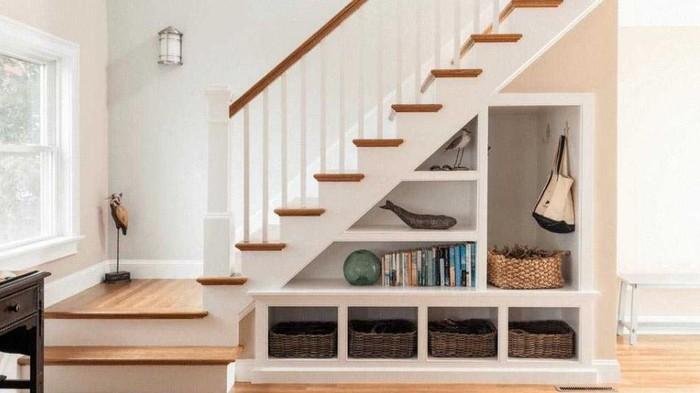 Punya Banyak Barang di Rumah? Ini Tempat Tersembunyi Untuk Menyimpan Barang di Rumah Minimalis