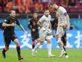 Klasemen Grup C Euro 2020 Usai Belanda Tekuk Makedonia Utara
