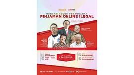 Pengamat: Pinjol Ilegal Kriminal Berkedok Teknologi Informasi