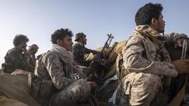 Bentrok Pasukan Yaman dan Pemberontak, Lebih dari 140 Tewas