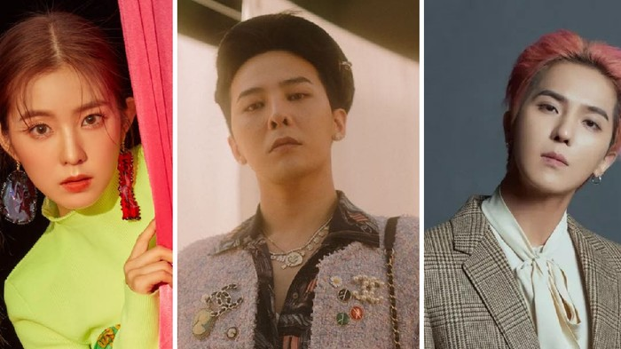 Lagi Sedih? 5 Quotes Idol Kpop Ini Bikin Kamu Semangat Lagi