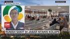 VIDEO: Rumah Sakit Di Jabar Nyaris Kolaps
