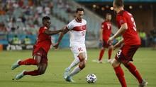 Calhanoglu Klaim Gabung Inter Milan Musim Depan