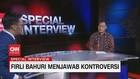 VIDEO: Firli Bahuri Menjawab Kontroversi