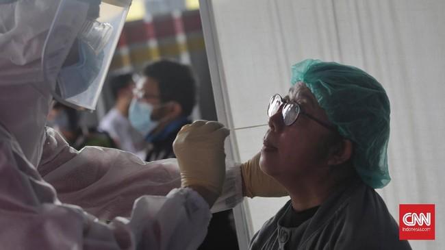 Tes Antigen Disiapkan untuk 150 Penumpang KRL di 6 Stasiun