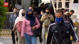 VIDEO: Jokowi Minta Pengetatan PPKM Mikro Selama 2 Pekan