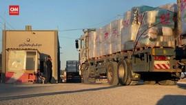 VIDEO: Israel Izinkan Gaza Buat Ekspor Hasil Pertanian