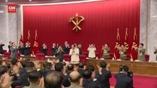 VIDEO: Korea Utara Hadapi Krisis Pangan