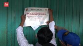 VIDEO: 13 Daerah di Jawa Tengah Berubah Jadi Zona Merah