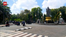 VIDEO: Kasus Covid-19 di Bali Kembali Naik