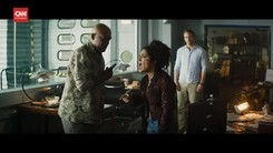 VIDEO: Box Office Pekan Ini, The Hitman's Wife's Bodyguard