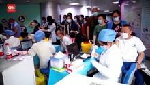 VIDEO: 1 Miliar Dosis Vaksin Corona Sudah Diberikan di China