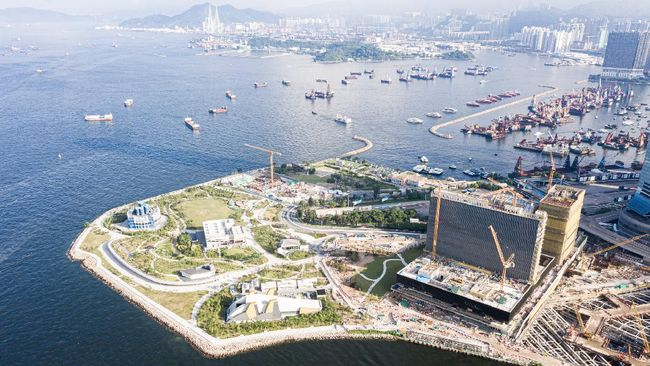 Kota Ashgabat di Turkmenistan dinobatkan menjadi kota termahal di dunia untuk pekerja asing pada 2021.