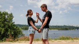 Sepasang Kekasih Putus Usai Diborgol Bersama Selama 123 Hari