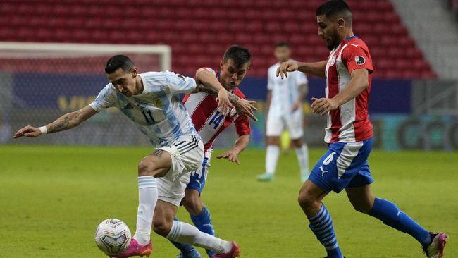 Tiga tim sudah memastikan lolos ke perempat final Copa America 2021. Berikut daftar tim yang lolos.