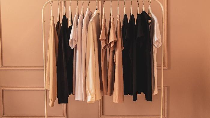 Catat, Inilah Tips Membuat Capsule Wardrobe untuk Pemula