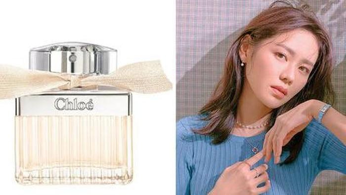Chloé Fleur de Parfum (Son Ye Jin)
