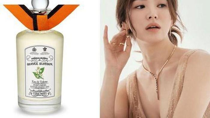 Mau Punya Aroma yang Sama dengan Artis Korea? Coba Rekomendasi Parfum Berikut Ini!