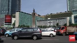 Kasus Aktif Covid Jakarta Naik Hampir 70 Persen dalam Sepekan