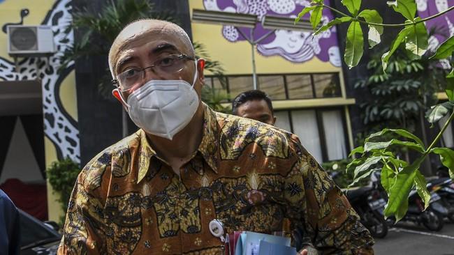 BKN Syaratkan Pegawai KPK Ikut Diklat Jika Mau Jadi ASN Polri