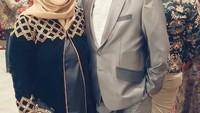 <p>Khalid Schoemaker menjadi ayah sambung bagi Shireen dan Zaskia Sungkar. (Foto: Instagram: @khalid_schoemaker)</p>