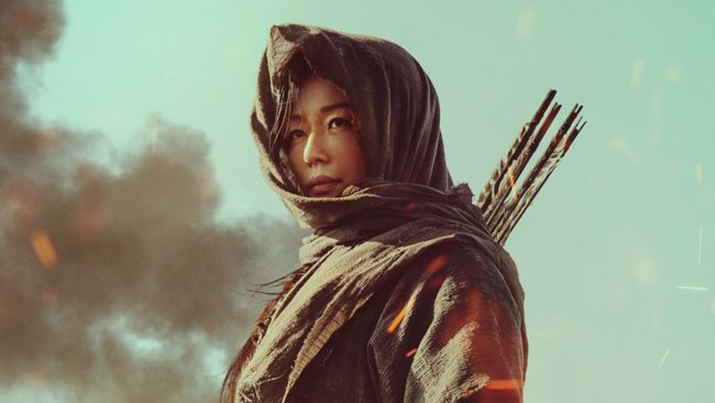 Kingdom: Ashin of the North merupakan episode spesial yang akan menampilkan asal muasal saengsacho dan masa lalu Ashin.