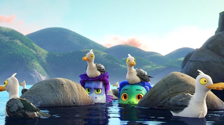 """Disney and Pixar's """"Luca"""