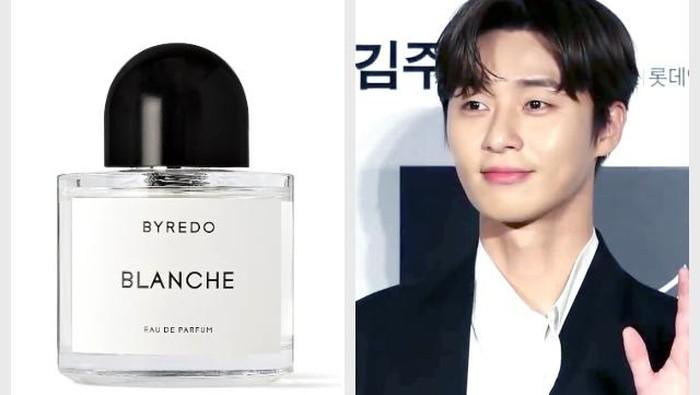 Byredo Blanche (Park Seo Joon)