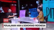 VIDEO: Perjalanan HAM dan Demokrasi Indonesia (5/5)