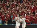 Daftar 6 Tim Lolos ke 16 Besar Euro 2020