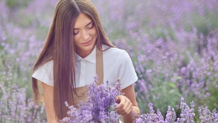 Tak Hanya Cantik! Tanaman Hias Berwarna Ungu Ini Punya Banyak Manfaat untuk Kesehatan