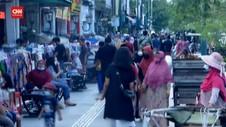 VIDEO: Pemprov Tak Sanggup Biayai Warga, DIY Batal Lockdown