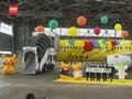 VIDEO: Pesawat Boeing 737 Diubah Jadi Serba Pikachu