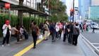 VIDEO: Kado HUT DKI, Rekor Covid-19 Hingga RS Terancam Kolaps