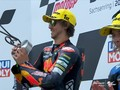 VIDEO: Highlights Moto2 Jerman 2021, Gardner Tak Terbendung