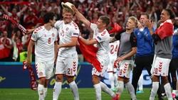 5 Tim Paling Banyak Nembak di Fase Grup Euro 2020, Italia Nomor 2